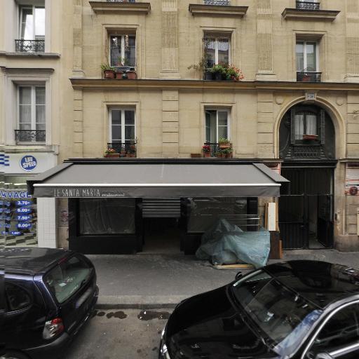 Nordine Chelghoum - Infirmier - Paris