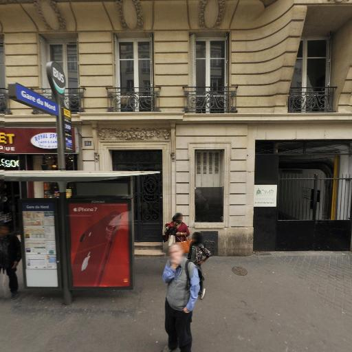 A.g.f.a.p - Services à domicile pour personnes dépendantes - Paris