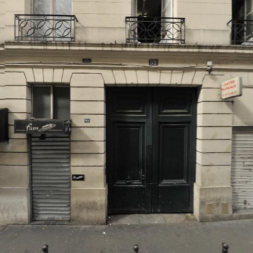 LE Djeffclub - Discothèque - Paris