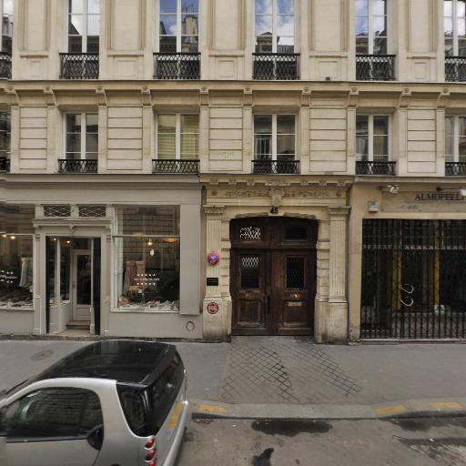 Almopelli - Vêtements cuir et peau - Paris