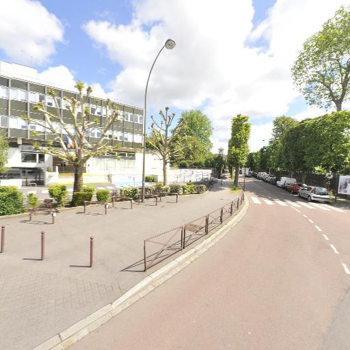 Centre de Formation d'Apprentis - Apprentissage - Versailles