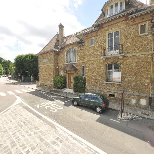 Laboulaye - Pressing - Versailles