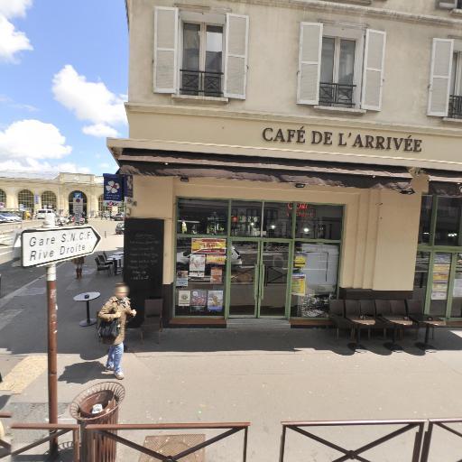 Jgan - Cordonnier - Versailles