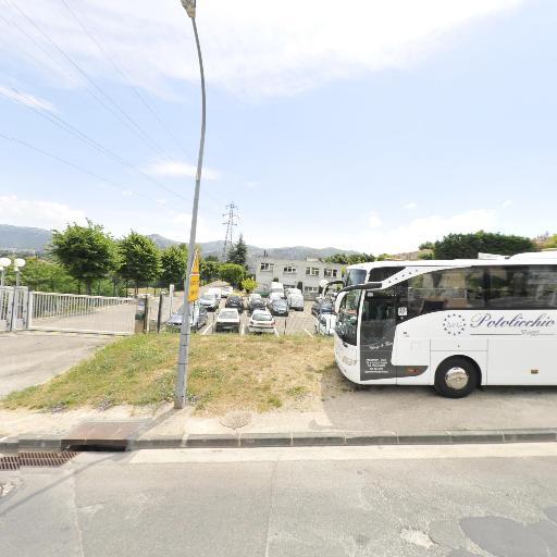 Speedy - Centre autos et entretien rapide - Marseille