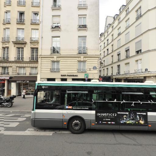Ceglia Thierry - Société d'assurance - Paris