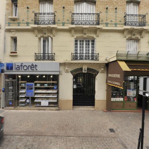 Entreprise Ariana Renovation - Entreprise de bâtiment - Courbevoie
