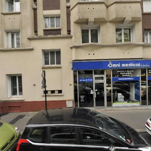 C-j-m- Entreprise Générale - Entreprise de maçonnerie - Courbevoie