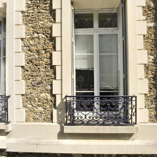 Crous De L'académie De Versailles - Restaurant d'entreprises et collectivités - Versailles
