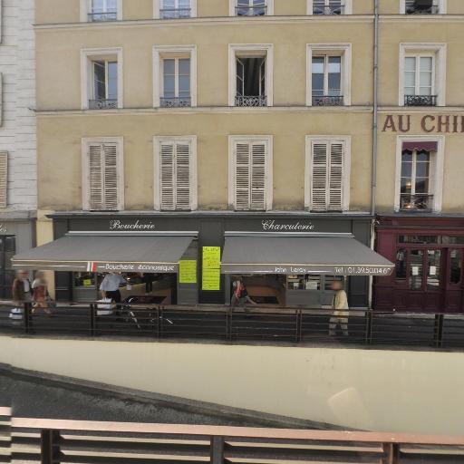 Boucherie Economique - Boucherie charcuterie - Versailles