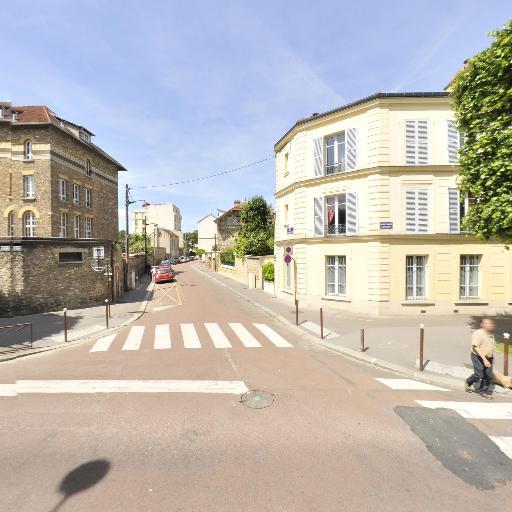 Aire de covoiturage Boulevard de lesseps-Rectorat - Aire de covoiturage - Versailles