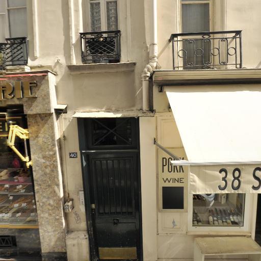 Lacroix Rudy - Designer - Paris