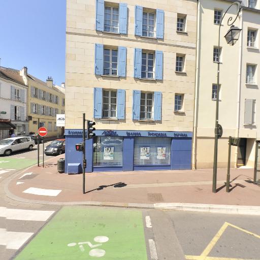 Le Store Parisien - Stores - Saint-Germain-en-Laye