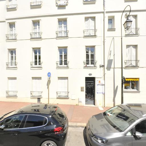 Guri Laure - Avocat - Saint-Germain-en-Laye