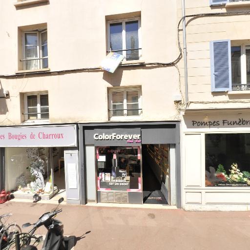 Cote Vrac - Alimentation générale - Saint-Germain-en-Laye