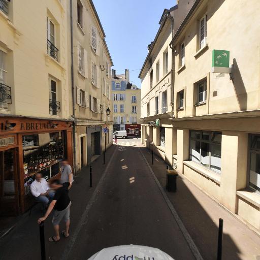 Nuage D'Enfant - Jouets et jeux - Saint-Germain-en-Laye