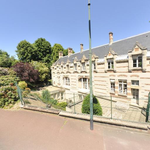 Tribunal de Proximité de Saint-Germain-en-Laye - Tribunal et centre de médiation - Saint-Germain-en-Laye
