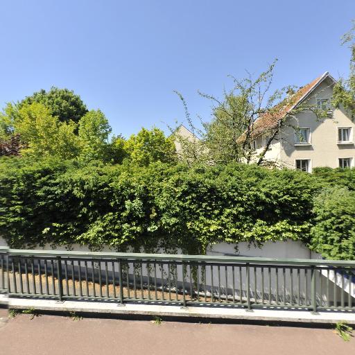Parking Indigo Pompidou - Parking public - Saint-Germain-en-Laye