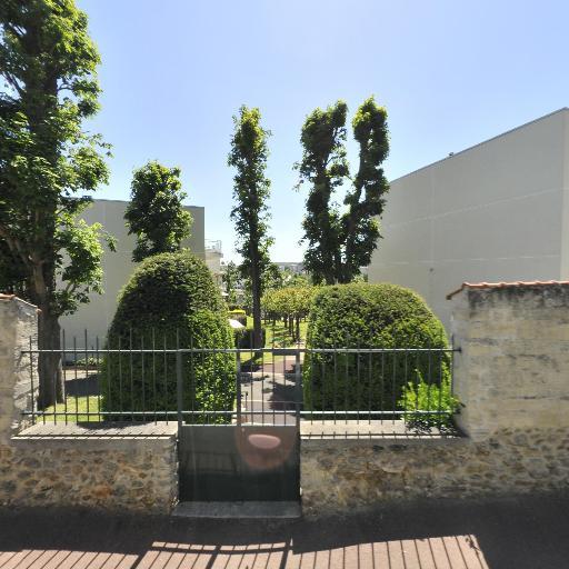 Chapelle du Carmel - Église - Saint-Germain-en-Laye
