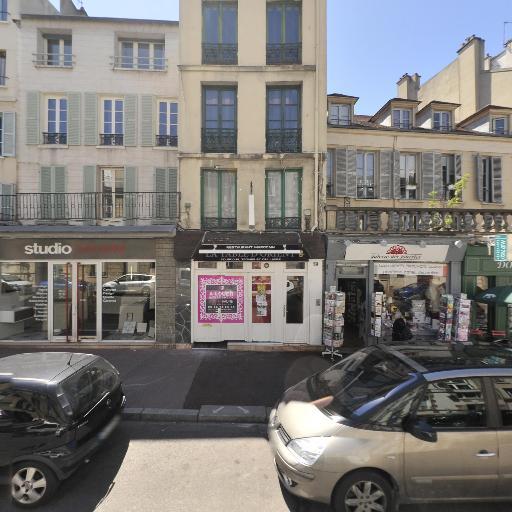 Signatures Burgers St Germain en Laye - Restaurant - Saint-Germain-en-Laye
