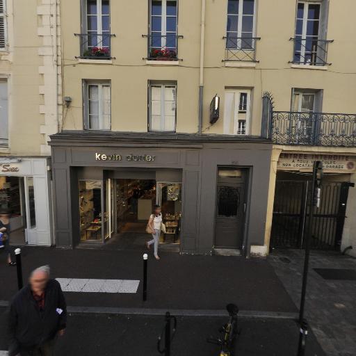 8e Sens - Institut de beauté - Saint-Germain-en-Laye