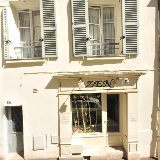 Institut Zen - Institut de beauté - Saint-Germain-en-Laye
