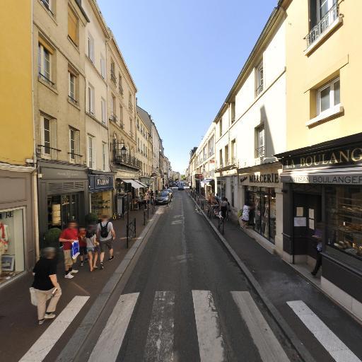 Boulangerie Eric Kayser - Boulangerie pâtisserie - Saint-Germain-en-Laye