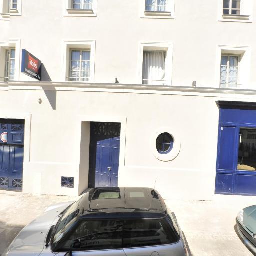 Gidec - Agence marketing - Saint-Germain-en-Laye