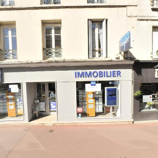 Boutique Bariggi - Vêtements femme - Saint-Germain-en-Laye
