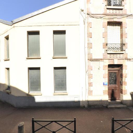Aumônerie Rad - Organisme de gestion des établissements d'enseignement privé - Saint-Germain-en-Laye