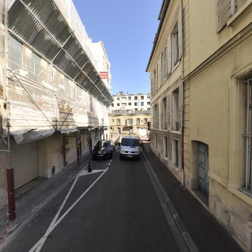Leborgne Stéphane - Enseignement pour les professions artistiques - Saint-Germain-en-Laye