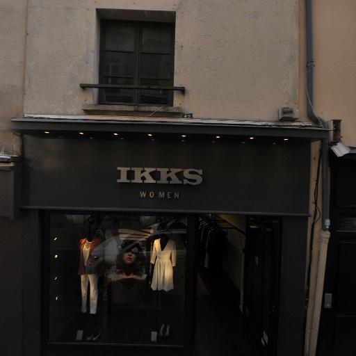 Kairos - Vêtements femme - Saint-Germain-en-Laye