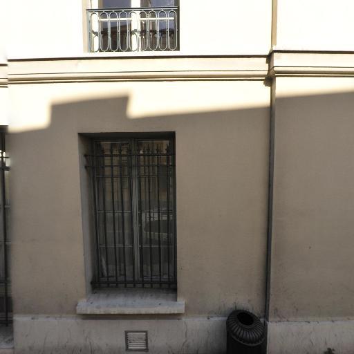Hureau Robert - Entreprise de bâtiment - Saint-Germain-en-Laye