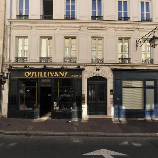 Altierre Corporations Sas - Agence marketing - Saint-Germain-en-Laye
