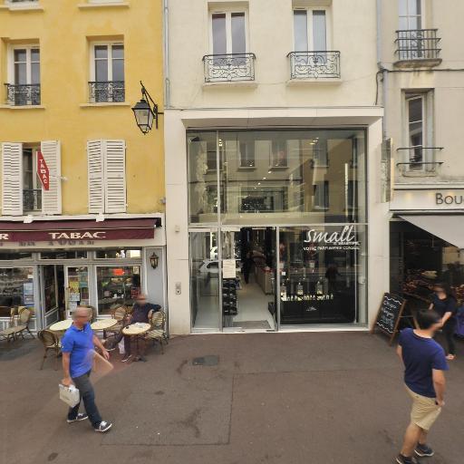 Café de la Poste - Services de gendarmerie et de police - Saint-Germain-en-Laye
