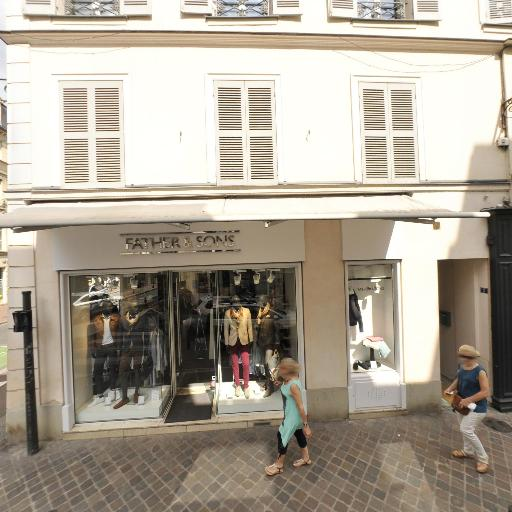 Father And Sons - Chaussures - Saint-Germain-en-Laye