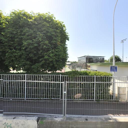 Rugby Stade St Germanois - Club de sport - Saint-Germain-en-Laye