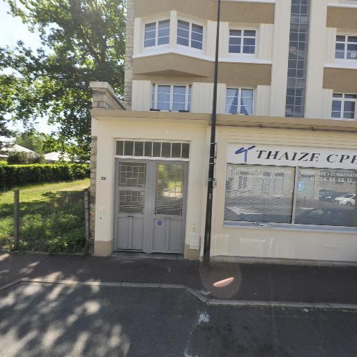 Montaigu CPE - Entreprise d'électricité générale - Saint-Germain-en-Laye