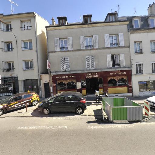Domicile Clean - Ménage et repassage à domicile - Versailles