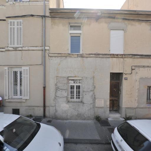 Boules Gabriel Faure - Association culturelle - Marseille