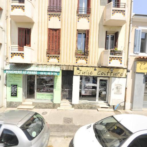 Pierr'Art - Coiffeur - Marseille