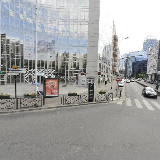 Eurocoustic - Matériaux de construction - Courbevoie