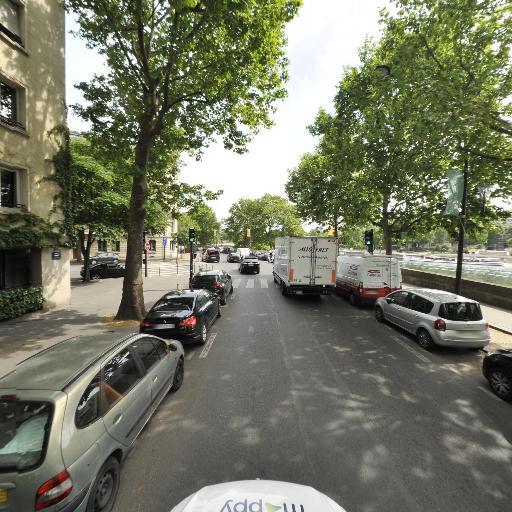 Gestion Lesage SNC - Syndic de copropriétés - Paris