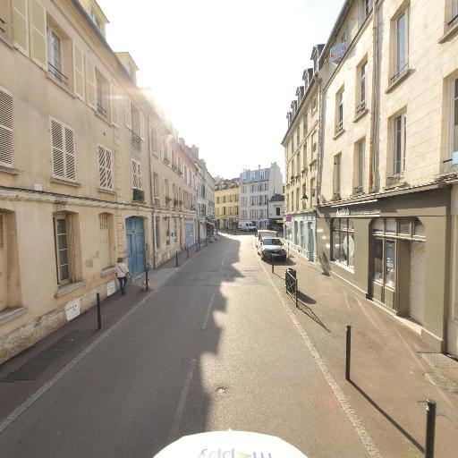 Wolford - Lingerie - Saint-Germain-en-Laye