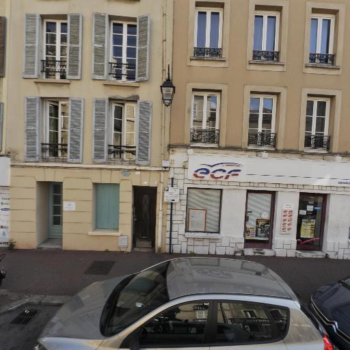 Accueil International Services - Séjours linguistiques - Saint-Germain-en-Laye