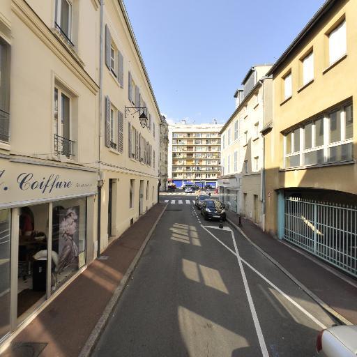 Agence Web Alfredo - Création de sites internet et hébergement - Saint-Germain-en-Laye