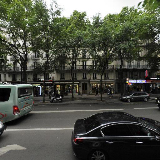 Cérémonie Express - Vêtements enfant - Paris