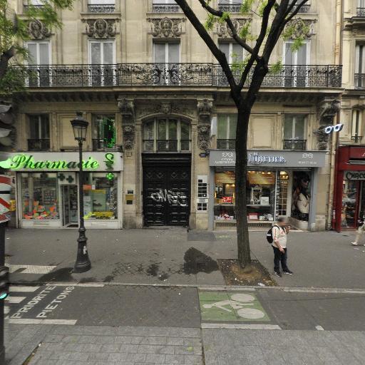 New Concept - Opticien - Paris
