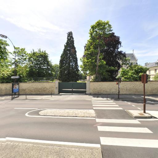 Pressing Grand Siècle - Pressing - Versailles