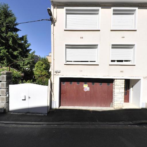 Gîtes de France Deux Sèvres - Gîte - Niort