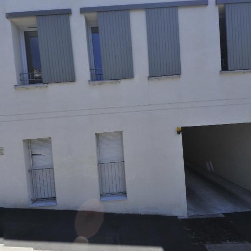 Département Deux-Sèvres - Conseil départemental, conseil régional - Niort